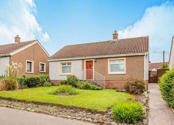 Thumbnail 2 bed bungalow for sale in Suttieslea Drive, Newtongrange, Dalkeith