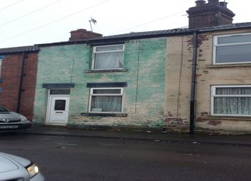 Thumbnail 2 bedroom terraced house for sale in Netherfield Lane, Parkgate, Rotherham