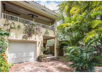 Thumbnail 3 bed town house for sale in 3233 Gifford Ln # 3233, Miami, Florida, United States Of America