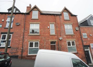 Thumbnail 4 bed terraced house for sale in Hunter House Road, Hunters Bar, Sheffield