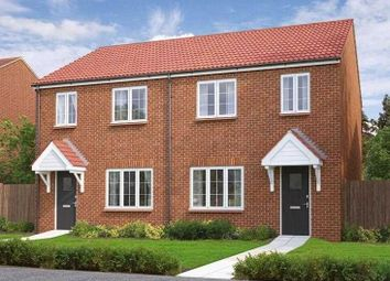 Thumbnail 3 bed semi-detached house for sale in Lathom Pastures, Lathom, Skelmersdale