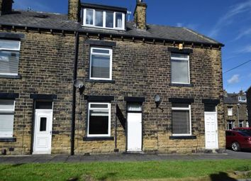 Thumbnail 3 bed terraced house for sale in West Street, Pudsey, Leeds, West Yorkshire