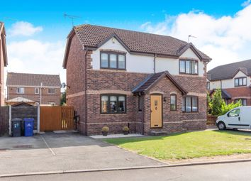 2 bed semi-detached house for sale in Alder Holt Close, Armthorpe, Doncaster DN3