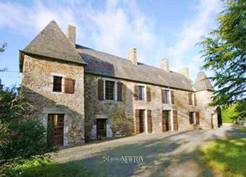 Thumbnail 5 bed property for sale in Coutances, 50210, France
