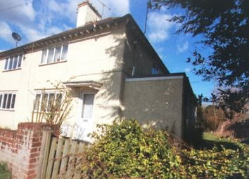 Thumbnail 3 bed semi-detached house to rent in 14 Countess Road, Amesbury, Salisbury