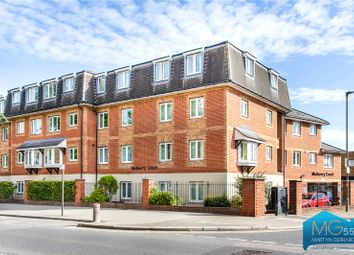 Mulberry Court, Bedford Road, East Finchley, London N2. 1 bed flat