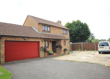 Thumbnail 4 bed detached house for sale in Kiln Close, Dibden Purlieu, Southampton