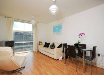 Thumbnail 1 bed flat to rent in Chelsea Bridge Wharf, Battersea Park