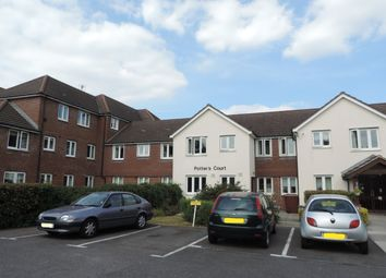 Thumbnail 2 bed flat for sale in Potters Court, Darkes Lane, Potters Bar