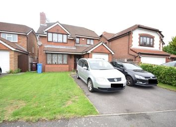 Thumbnail 4 bed detached house for sale in Clifton Avenue, Liverpool, Merseyside