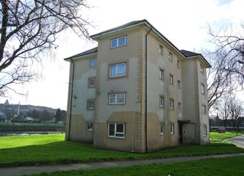 Thumbnail 2 bed flat to rent in Derby Road, Lancaster
