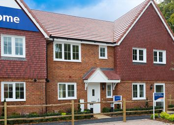 "Thumbnail 3 bedroom property for sale in ""The Southwold"" at Priestley Road, Basingstoke"
