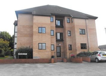 Thumbnail 1 bed flat for sale in Lindisfarne Court, Chesterfield