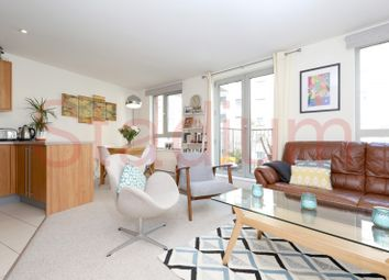 Thumbnail 1 bed flat for sale in Buckler Court, Eden Grove, Holloway, London