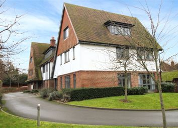 Thumbnail 2 bed flat for sale in Old Mile House Court, St. Albans, Hertfordshire