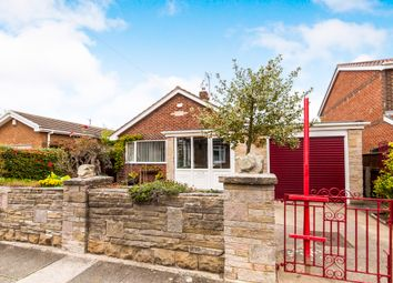 Thumbnail 3 bed detached bungalow for sale in Wilton Avenue, Hartlepool