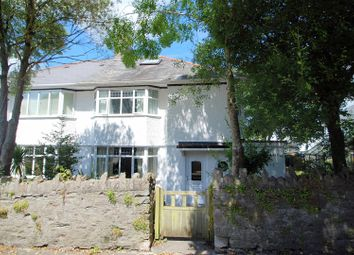 Thumbnail 3 bedroom semi-detached house for sale in Venn Crescent, Hartley, Plymouth