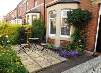 Thumbnail 4 bed terraced house for sale in Olympia Gardens, Morpeth