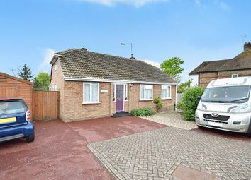 Thumbnail 3 bed detached bungalow for sale in Grosvenor Road, Kennington, Ashford