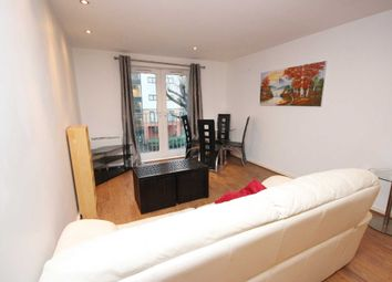 Thumbnail 2 bed flat to rent in Walker House, Salford Quays