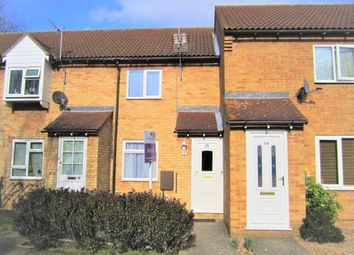 Thumbnail 2 bed terraced house to rent in Ashton Gardens, Huntingdon