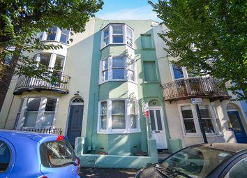 Thumbnail 3 bed maisonette for sale in Egremont Place, Brighton
