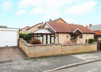 Thumbnail 2 bed bungalow for sale in Broomwood Gardens, Beighton, Sheffield, South Yorkshire