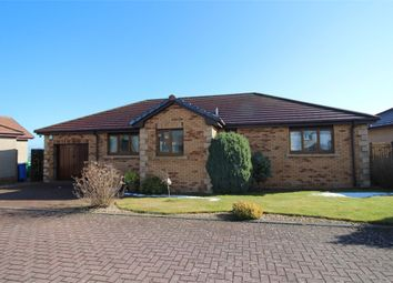 Thumbnail 3 bed detached bungalow for sale in Seafield Court, Kirkcaldy, Fife