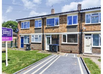 3 bed terraced house for sale in Horrell Road, Birmingham B26