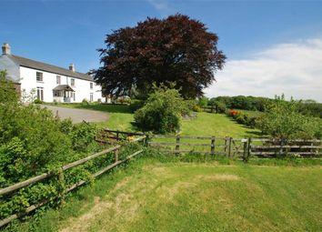 Thumbnail Leisure/hospitality for sale in Ashwater, Beaworthy, Devon