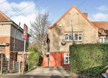 Thumbnail 3 bed semi-detached house for sale in Raisen Hall Road, Sheffield, South Yorkshire