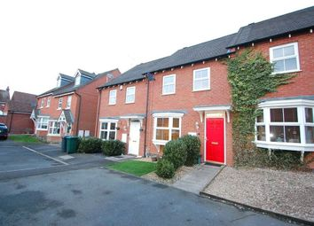Thumbnail 3 bed property to rent in Greenwich Avenue, Church Gresley, Swadlincote, Derbyshire
