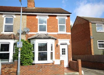 Thumbnail 2 bed end terrace house for sale in Pembroke Street, Old Town, Swindon