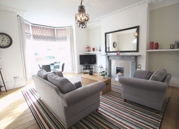 Thumbnail 2 bed flat for sale in Prince Of Wales Terrace, Scarborough