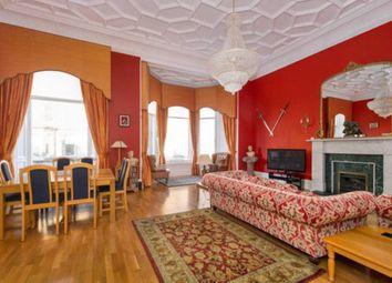 Thumbnail 3 bed flat to rent in Drumsheugh Gardens, Edinburgh