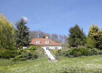 Thumbnail 4 bed property for sale in Aquitaine, Dordogne, Saint Antoine De Breuilh