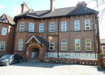Thumbnail 3 bed flat for sale in Devonshire Place, Oxton, Prenton, Wirral