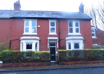4 bed semi-detached house to rent in Osborne Road, Jesmond, Newcastle Upon Tyne NE2