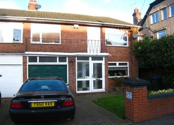 Thumbnail 3 bedroom semi-detached house for sale in Stoney Road, Coventry