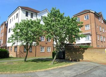 Thumbnail 2 bed flat to rent in Foxglove Court, Vicars Bridge Close/ Wembley