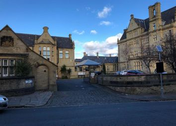 Thumbnail 1 bed flat for sale in Charlotte Close, Halifax