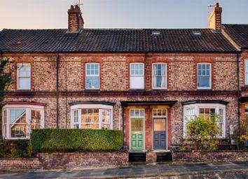 Thumbnail 4 bed terraced house for sale in 49 Newbiggin, Malton