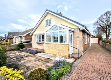 Thumbnail 2 bed bungalow for sale in Oakwood Crescent, Royston, Barnsley