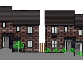Thumbnail 3 bedroom property for sale in Attoxhall Road, Coventry