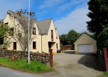 Thumbnail 5 bed detached house for sale in Braeside House, Viewmount Drive, Tobermory