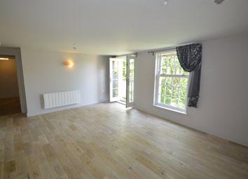 Thumbnail 2 bedroom flat to rent in St. Johns Hill, Shrewsbury