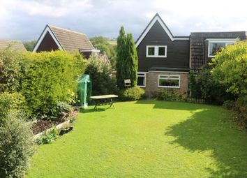 Thumbnail 5 bedroom detached house for sale in Farndale Drive, Guisborough