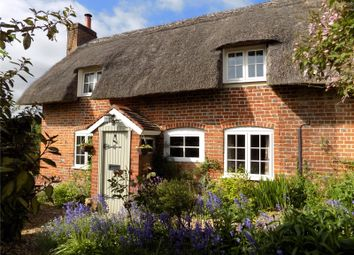 Thumbnail 3 bed detached house for sale in Little London, Andover, Hampshire