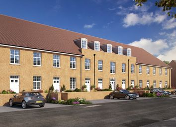 "Thumbnail 2 bed terraced house for sale in ""East Wing A"" at Smith Barry Crescent, Upper Rissington, Cheltenham"