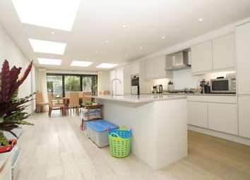 Thumbnail 4 bed terraced house to rent in Wandle Road, Wandsworth Common